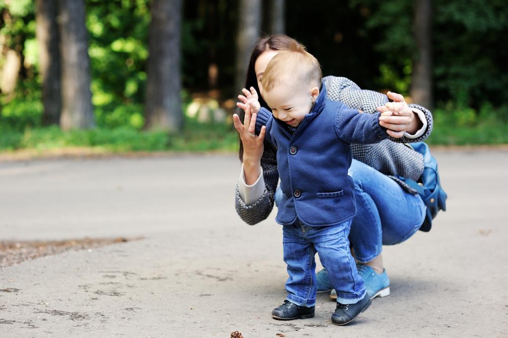 Babies-Start-Walking