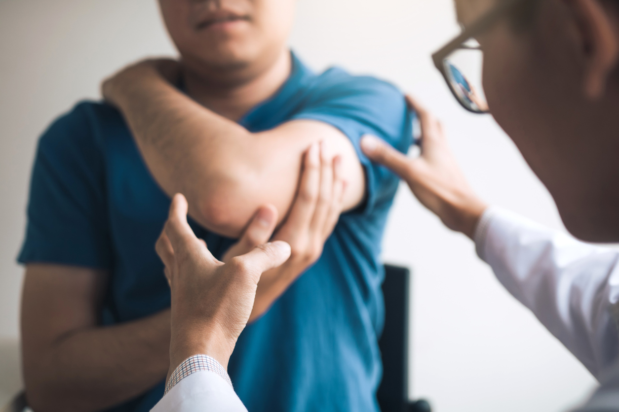 How to Treat Forearm Pain and When to See the Doctor