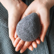 Konjac Sponge, The Natural Exfoliation Secret of A Youthful Face