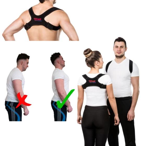 Back Posture Correcter