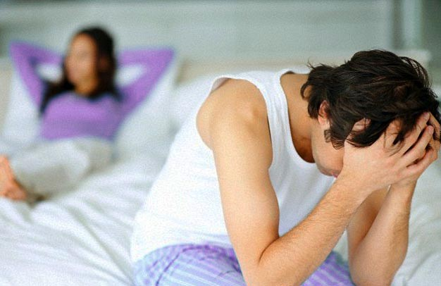 Erectile Dysfunction (ED) You Are Not Alone