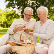 Which Fruits are Best for Senior Citizens?