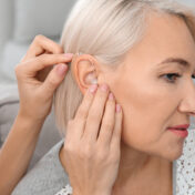 Unilateral Hearing Loss Or One Ear Hearing Impartment
